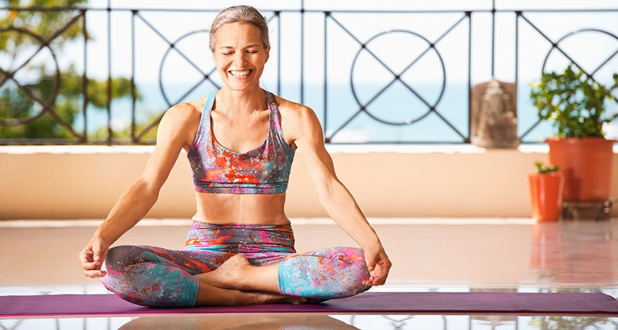 health wellness resolutions