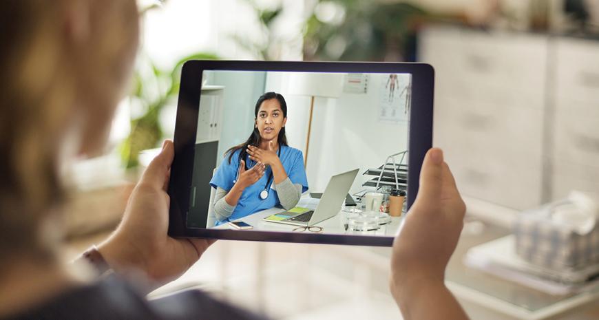 telemedicine remote health care