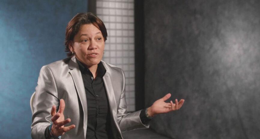 Testimonio de un agente nacional de Washington - Sheila Cruz
