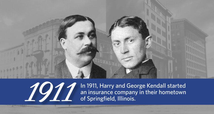 Washington National History from 1911