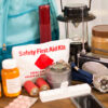 What you need in an emergency kit